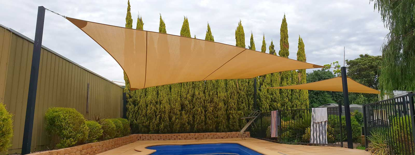 Adelaide Shade Sails