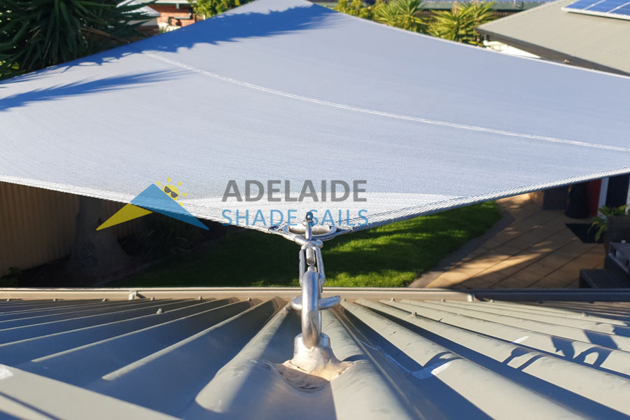 New Australian Standards for Shade Sail Fabric